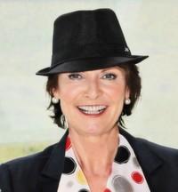Autorin Anne M. Schüller.
