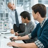 Hunderte von Build-Agents brauchen je kontinuierlich bis zu Tausend IOPS