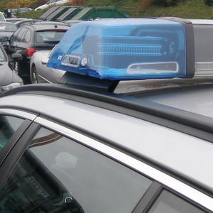 Polizei erwischt Autohaus-Einbrecherbande
