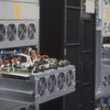 Das neue transformatorlose monolithisches USV-System von Emerson Network Power