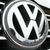 VW-Kernmarke im April weiter mit Minus