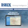 Inrix baut Dienstleistungsangebot aus