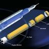 Wie die NASA ihre Raketen umfangreich testet