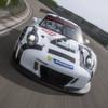 Porsche stellt neuen 911 GT3-Rennwagen vor