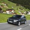 Fahrbericht Audi Q7: Leichter durch die Serpentinen