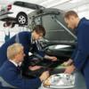 Neue Trainings von Bosch