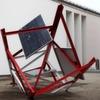Rehm unterstützt Kunststrom-Projekt