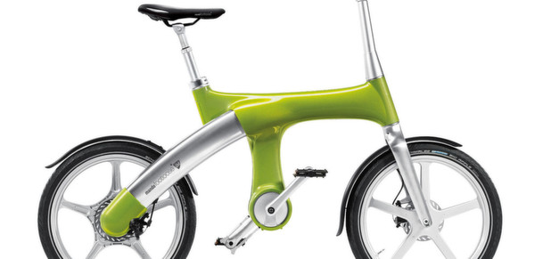Kettenloses E-Bike in Deutschland verfügbar