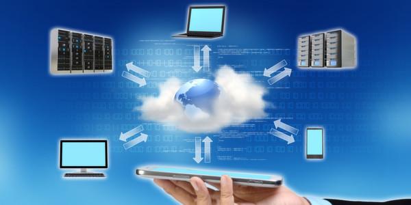 Der Mittelstand zählt auf Cloud- und Hybrid-Lösungen