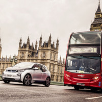 30 BMW i3 erweitern Carsharing-Flotte in London