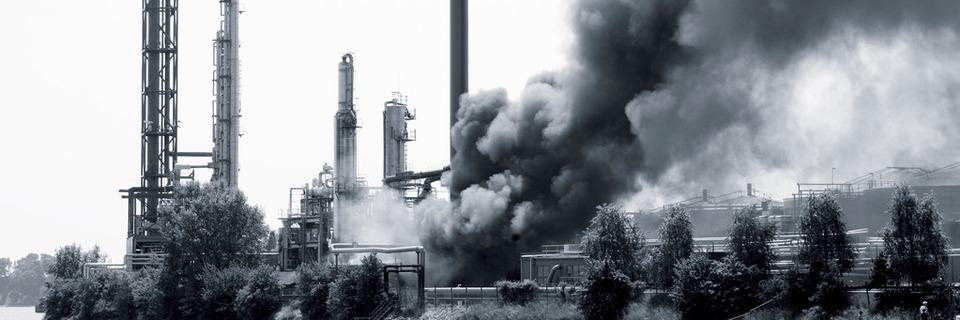 Chemieunfälle – Mehr Aufklärung erwünscht