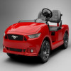 Ford Mustang als Golfmobil
