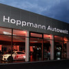 Hoppmann: Neuer Audi-Terminal in Herborn