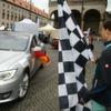 Langstrecken-E-Mobil-Rallye durch Europa erfolgreich beendet