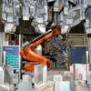 Der grosse Schritt zum Aluminiumguss