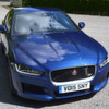 Jaguar XE: Audi, BMW und Co. im Visier