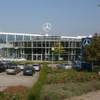 Rosier und Beresa übernehmen Mercedes-Benz-Niederlassungen