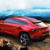 Neues SUV: Lamborghini will hoch hinaus