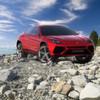Lamborghini baut SUV als dritte Baureihe
