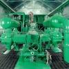 Mehr Effizienz für Pumpen und Kompressoren