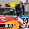 BMW feiert 40 Jahre Art Cars