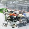 """Intelligenter Steckverbinder wird Bestandteil der """"Smart Factory"""""""