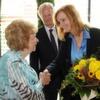 Matinée für Ursula Ida Lapp: Eine große Unternehmerin feierte 85. Geburtstag