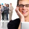 Arbeitsatmosphäre ist Berufseinsteigern am wichtigsten