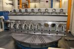 Bauteile in neuen Dimensionen: Mit dem Kauf der Schweizer Ruag Mechanical Engineering konnte Berghoff sein Dienstleistungsangebot ausbauen.