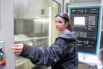 Das Know-how der Mitarbeiter in der Schweiz ist auch bei Berghoff in Deutschland hochgeschätzt..
