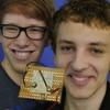 Abiturienten entwickelten eigenen Memristor