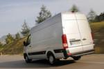 Der Verkauf erfolgt über spezielle Transporter-Spezialisten im Hyundai-Netz.