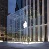 Apple löst Google als wertvollste Marke der Welt ab