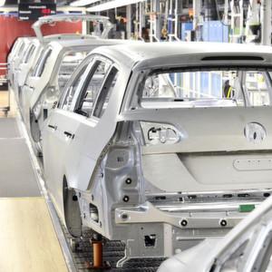 Volkswagen kann fehlende Teile beschlagnahmen lassen