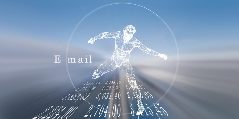 Wer bei der Betriebsprüfung nicht stolpern möchte, der sollte eine revisionssichere Mail-Archivierung umsetzen.