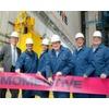 Momentive erweitert Produktionsanlage im Chempark Leverkusen
