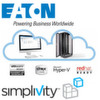 Eaton Power-Management funktioniert mit hyperkonvergenten Plattformen