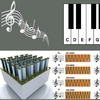 Nano Piano's Lullaby Could Mean a Storage Breakthrough