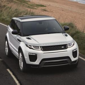 Land-Rover-Rückruf: Undichte Kraftstoffschläuche