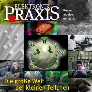 Best of Nanotechnologie 2015