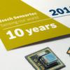 Bosch Sensortec steigt in 10 Jahren zum Marktführer für MEMS-Sensoren auf