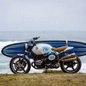 BMW Concept Path 22: Der Surfer-Scrambler