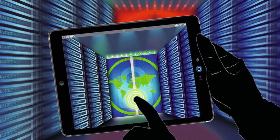 """""""Alle Regierungsbehörden benötigen einen Plattformansatz, um das Herz ihres Netzes – das Rechenzentrum – zu schützen"""""""