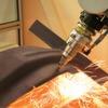 Laser-Revolution in der Fertigung schreitet voran