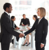 Diskriminierung weiblicher Führungskräfte wächst
