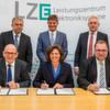 Leistungszentrum Elektroniksysteme startet in Erlangen