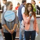 Guided Innovation Tours auf der Achema 2015
