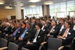 Die Award Verleihung war sehr gut besucht. Über 200 Gäste waren anwesend.