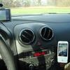 GPS-System mit zentimetergenauer Ortung