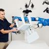 Neuer Roboterarm fürs Handwerk und die Industrie